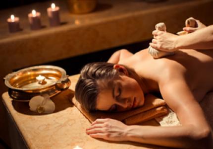 massage hyères Churnam Pinda